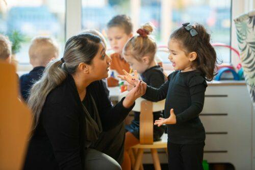 Kinderopvang Friesland